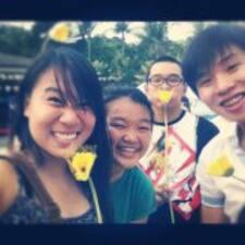 Nutzerprofil von Rachel Tan