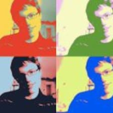 Profil utilisateur de Thorben