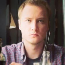 Nikita Brugerprofil