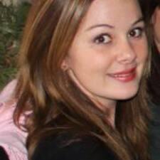 Natasha - Uživatelský profil