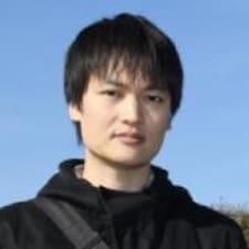 Daiki User Profile