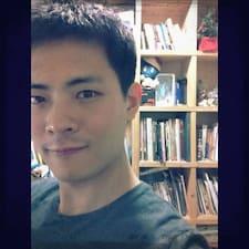 Profil utilisateur de Sung Jin