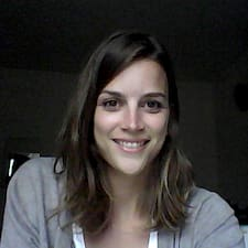 Elbrich User Profile