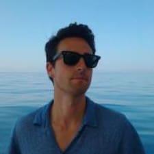 Alfiero User Profile