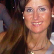 Maria Fe Paz Brugerprofil