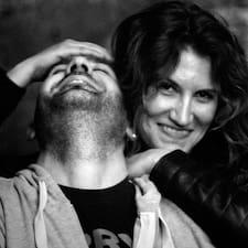 Profilo utente di Patrizia & Matteo