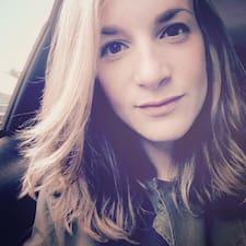 Profil utilisateur de Gilla