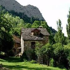 Το προφίλ του/της Molino Del Puente Medieval