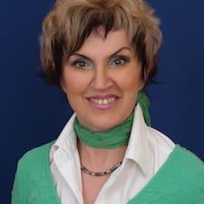 Nadka User Profile