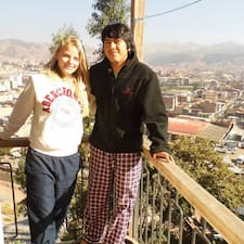 Homestay In Cusco is the host.