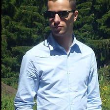Florent User Profile