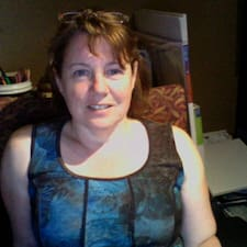 Profil utilisateur de Mary Pat