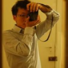 Profil utilisateur de Guangfu
