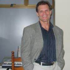 Joquin Ives User Profile