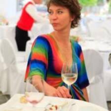 Профиль пользователя Julia Vladimirovna