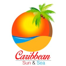 Caribbean Sun And Sea