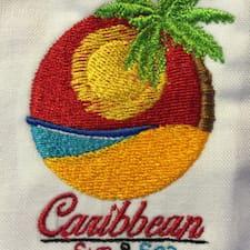 Caribbean Sun And Sea - Viajando Mé es el anfitrión.