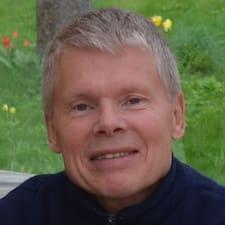 Profilo utente di Claes