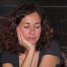 Mahaut User Profile