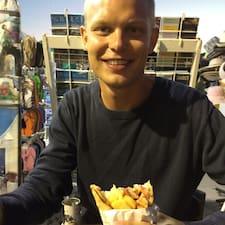 Lasse Vind User Profile