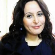 Perfil de usuario de Pınar