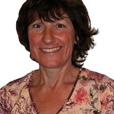 Mireille User Profile