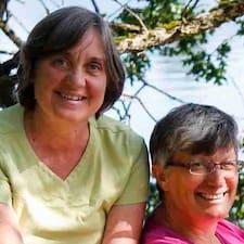 Profil utilisateur de Arlene & Wendy