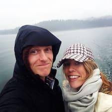 Lynn And Tim felhasználói profilja