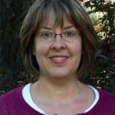 MaryAnn User Profile