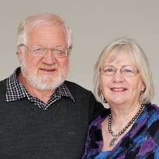 Profil utilisateur de Nelson And Therese