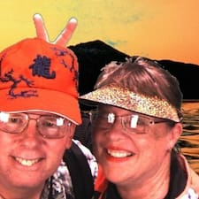 Marianne And Jim - Uživatelský profil
