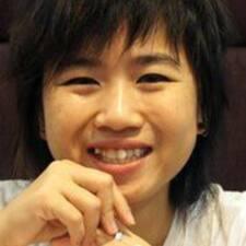 Enjiao User Profile