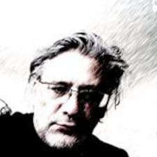 Profil utilisateur de Benzakin