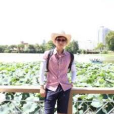 Profil korisnika Kyung Hun