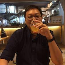 Profil utilisateur de Yi Chuen
