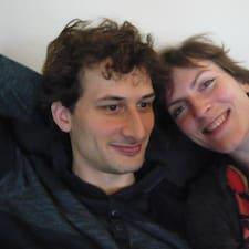 Aude & Benjamin的用户个人资料