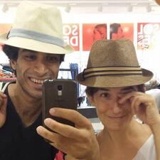 Chantal Et Jaouad