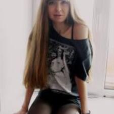 Nutzerprofil von Katerina
