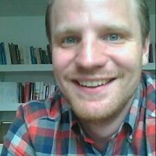 Niklas的用戶個人資料