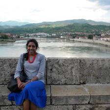 Vidhya User Profile
