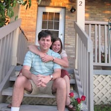 Jason & Tracey