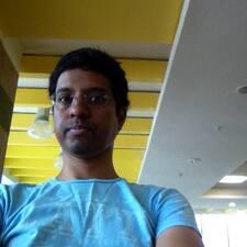 Dhinakaran User Profile
