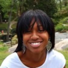 Profil korisnika Whitney