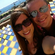 Konstanze & Zach felhasználói profilja