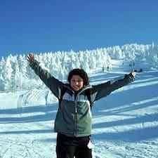 Rachael Brugerprofil