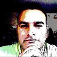 Reza的用戶個人資料
