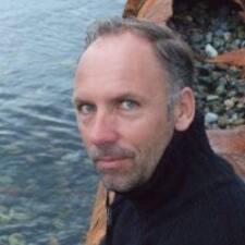Nils Brukerprofil