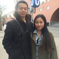 Chenjia User Profile