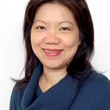 Eni User Profile