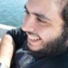 โพรไฟล์ผู้ใช้ Hatem